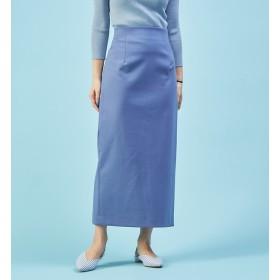 【ルージュ・ヴィフ ラクレ/Rouge vif la cle】 バックスリットロングタイトスカート