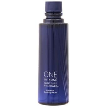 【アットコスメショッピング/@cosme SHOPPING】 ONE BY KOSE 薬用保湿美容液 リフィル (60mL)