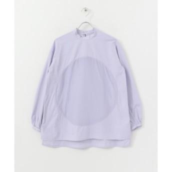 【アーバンリサーチ/URBAN RESEARCH】 DOORS COSMIC WONDER circle indication pullover shirts