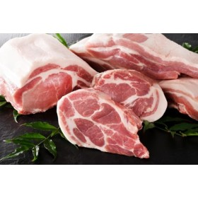 山形県産豚肉3種盛り 約2500gセット