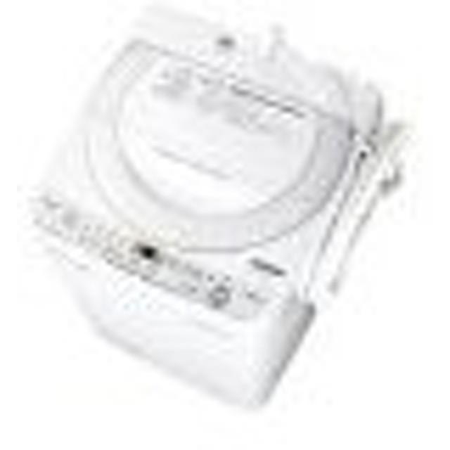 SHARP(シャープ) ES-GE7C-W 全自動洗濯機 (7kg)
