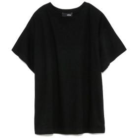 【スタイリング/styling/】 ボーイフレンドTシャツ