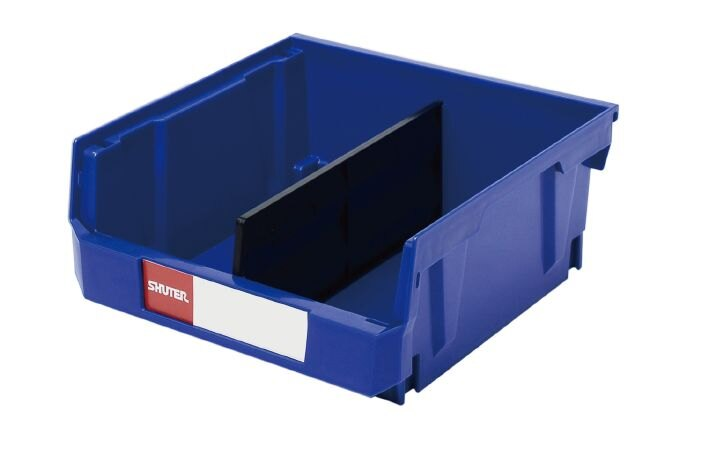 樹德SHUTER 耐衝整理盒 (20入/箱) HB-235 | PQ Shop