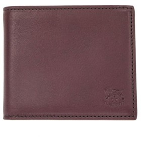 IL BISONTE(イルビゾンテ) C0817/885 二つ折り財布