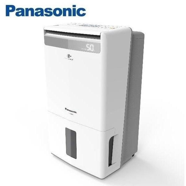 Panasonic 國際牌 12公升 ECO NAVI 高效型除濕機 F-Y24GX