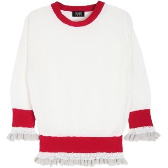[PAMEO POSE]Elf Knit Top