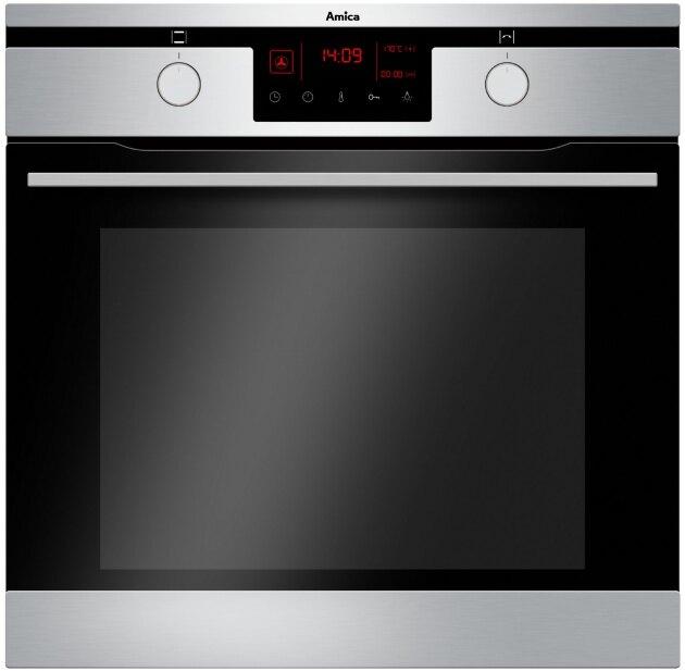 AMICA  崁入式烤箱 EBI-8980 AAT  電源配置需220V單相三線迴路