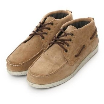 エレメント ELEMENT atmos HAMPTON SUEDE  NBR (TAN)