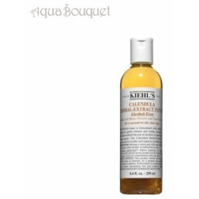 キールズ ハーバル トナー CL アルコールフリー 250ml KIEHL'S CALENDULA HERBAL EXTRACT ALCOHOL FREE TONER