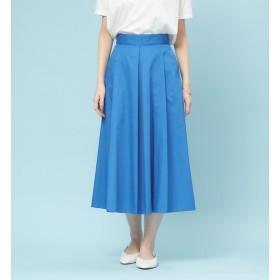 【ルージュ・ヴィフ ラクレ/Rouge vif la cle】 ハイウエストポケット付きスカート