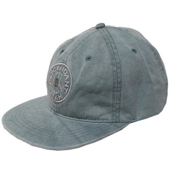 DESCENDANT 18SS TEAM MIAMI CAP チームマイアミ キャップ 帽子 グリーン サイズ:- (青山店) 191028