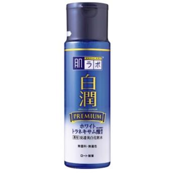 【アットコスメショッピング/@cosme SHOPPING】 白潤プレミアム 薬用浸透美白化粧水