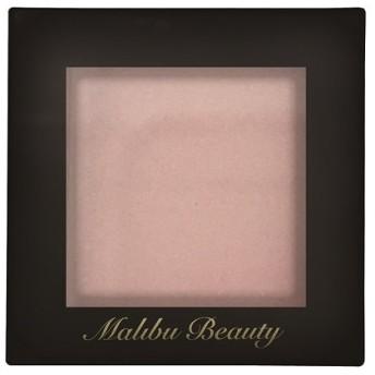 【アットコスメショッピング/@cosme SHOPPING】 マリブビューティー シングルアイシャドウベースカラーコレクション クリーミーピンク BA03