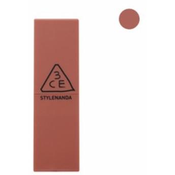 3CE ムードレシピ マット リップカラー #115 MUSS 3.5g [スリーシーイー スタイルナンダ STYLENANDA] [口紅 リップスティック] 【韓国コ