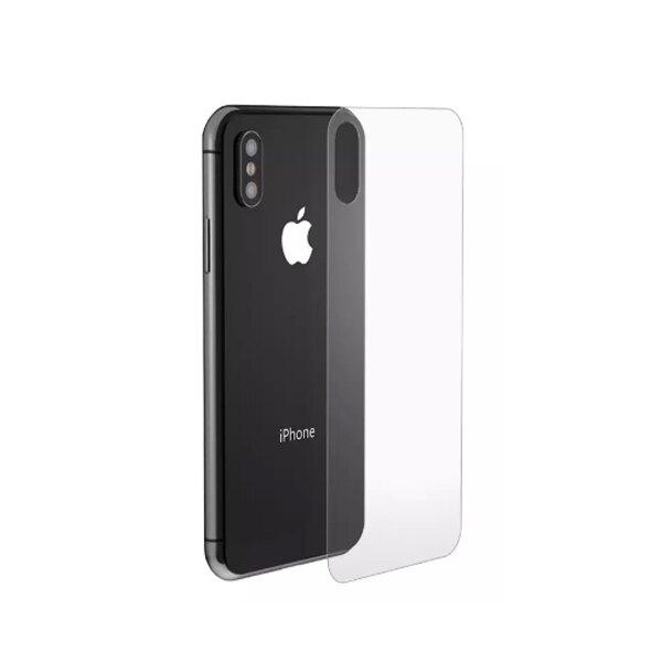 iPhone 鋼化玻璃 背貼 後保護貼 X Xs Max XR 2.5D 9H 背膜