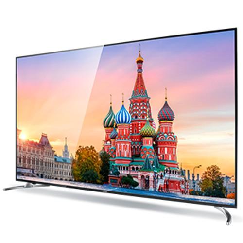 【CHIMEL奇美】TL-75R550 75吋 4K 智慧連網液晶顯示器 語音搜尋 螢幕分享 藍芽 雙頻WIFI