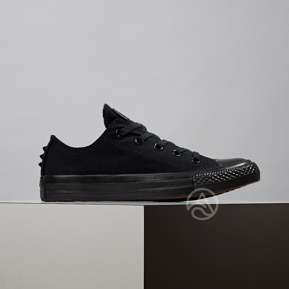 Converse CTAS Ox Black 黑色 休閒鞋 559830C