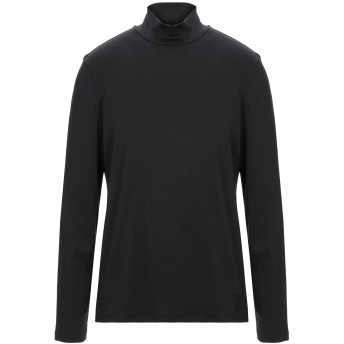 《セール開催中》MICHAEL KORS MENS メンズ T シャツ ブラック S コットン 100%