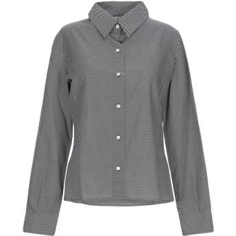 《セール開催中》RODA レディース シャツ ブラック 44 コットン 100%