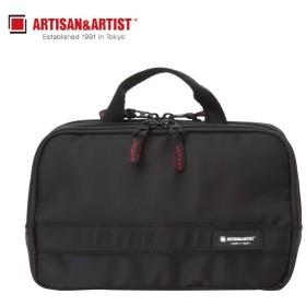 ARTISAN&ARTIST アルティザン&アーティスト ポーチ コスメポーチ トラベルポーチ 小物入れ バッグインバッグ レディース 7WP-BS120 11/8 新入荷