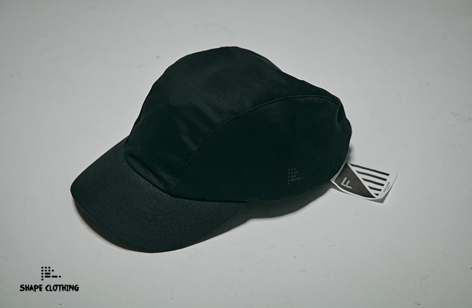 特價5折!! SHAPE CLOTHING - 捷克 老帽 (黑)