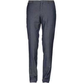 《セール開催中》CC COLLECTION CORNELIANI メンズ パンツ ダークブルー 50 ウール 80% / コットン 18% / ポリウレタン 2%