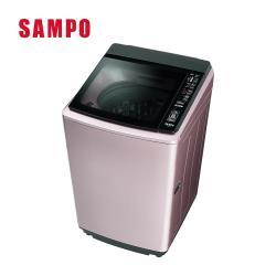 聲寶 SAMPO 14公斤 PICO PURE變頻洗衣機 ES-KD14P(R1)