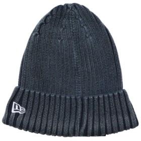 ニューエラ ニット帽 KNIT CUFF 12108732 12108732 帽子 : ネイビー NEW ERA