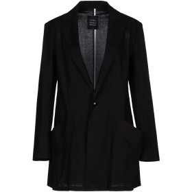 《セール開催中》LIMI FEU レディース テーラードジャケット ブラック S コットン 100%