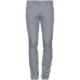 《セール開催中》BRIGLIA 1949 メンズ パンツ ブルー 48 コットン 98% / ポリウレタン 2%