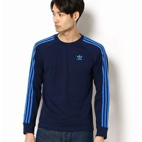 [マルイ] 【adidas Originals】3 STRIPES LS TEE 長袖 トップス ロングスリーブ/アディダス オリジナルス(adidas originals)