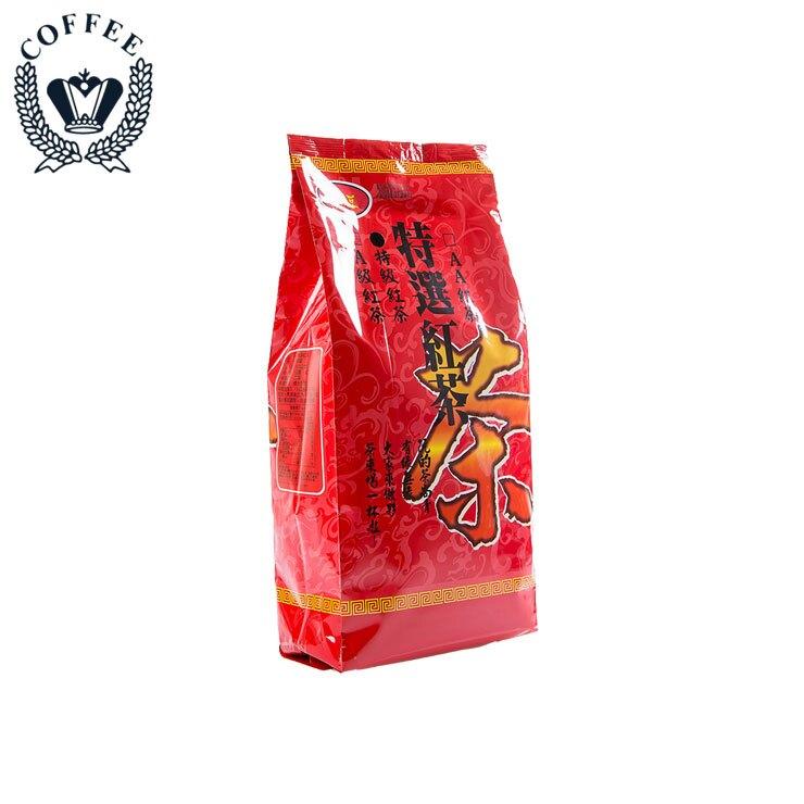 森之豆 A級紅茶茶葉 商用包裝 600g
