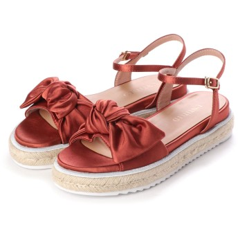 アンタイトル シューズ UNTITLED shoes サンダル (レンガ)