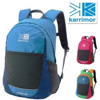 カリマー karrimor リュックサック デイパック alpine×trekking アルパイン×トレッキング step 10 ステップ10 メンズ レディース キッズ