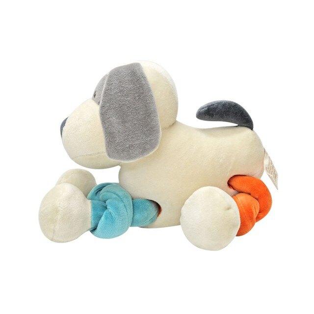 美國 miYim 有機棉瑜珈娃娃(2款可選)【母親節推薦】