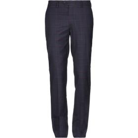 《セール開催中》BRIAN DALES メンズ パンツ ダークブルー 50 ウール 100%