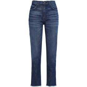 《セール開催中》JOIE レディース ジーンズ ブルー 24 コットン 81% / 指定外繊維(テンセル) 19%