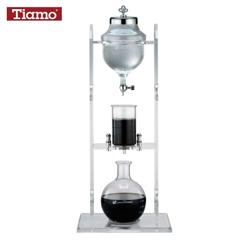 Tiamo #21冰滴咖啡壺-10人份