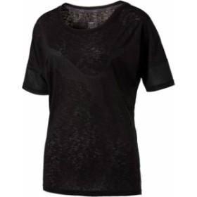 PUMA(プーマ) ルーズTシャツ01PUMABLACK (paj-515766-01) Tシャツ プレゼント ギフト