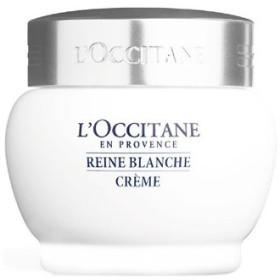 L'OCCITANE ロクシタン レーヌブランシュホワイトインフュージョンジェルクリーム 50mL