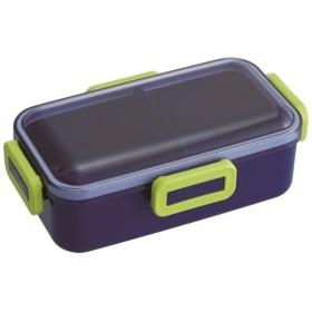 (まとめ) ふわっと弁当箱/ランチボックス 〔なすび〕 530ml 1段 電子レンジ 食洗機可 『マルシェ』 〔48個セット〕【配達日時指定不可】