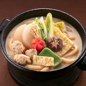 お歳暮 季節料理 門 京のお宝個食鍋セット