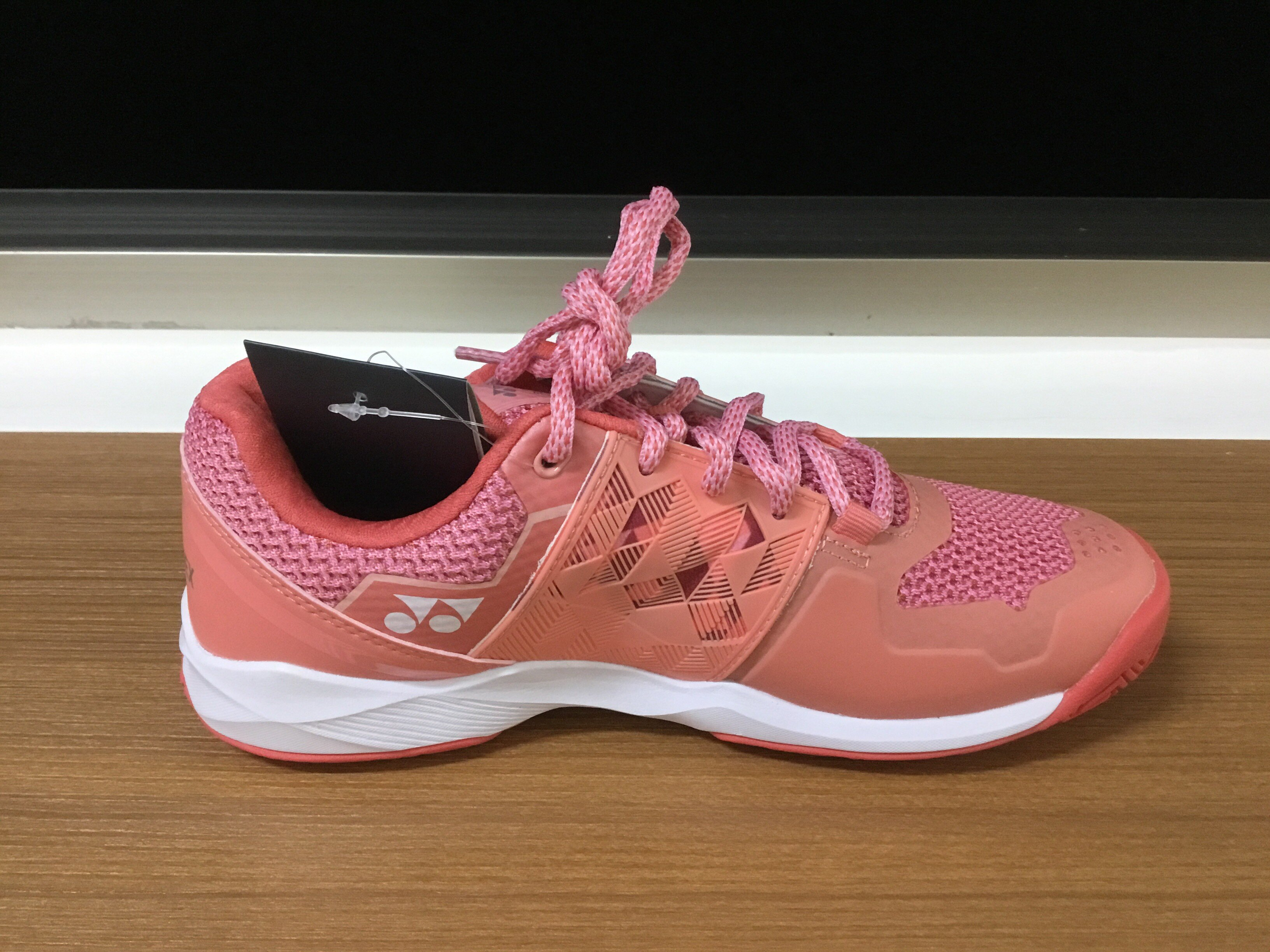 Yonex Power Cushion Sonicage 專業女網球鞋