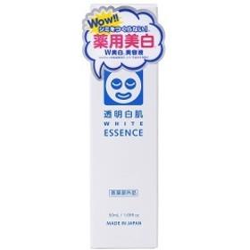 デイリープラザ(DAILY PLAZA)/透明白肌 薬用Wホワイトエッセンス