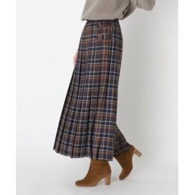 DRESSTERIOR / ドレステリア タータンチェックキルトスカート