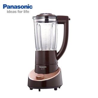 【預購】【Panasonic 國際牌】1300ml玻璃杯果汁機 MX-XT701
