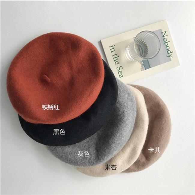 素色帽字男女 棒球帽 鴨舌帽 帽子造型帽 太陽帽 贝雷帽