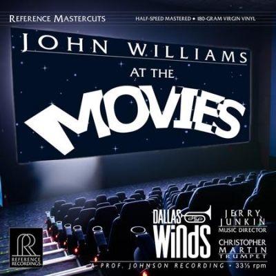 【停看聽音響唱片】【黑膠LP】約翰.威廉斯 電影配樂 (180g 2LP)