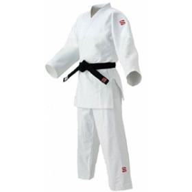 九桜 柔道 IJF・全日本柔道連盟認定柔道衣(新規格) L体 4L ズボンのみ JOEXP4L ホワイト