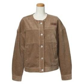 【ABC-MART:アウター】VA19FW-GJ01 Cody-Roy No Collar Jacket BEIGE 598605-0003